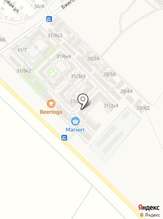 Прокат-батутов.рф на карте