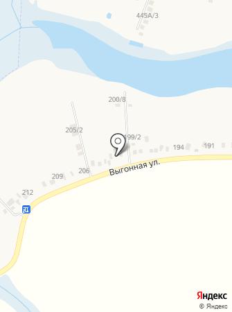 Компания по прокату строительных лесов на карте