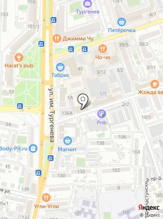 Ультра-Профи на карте
