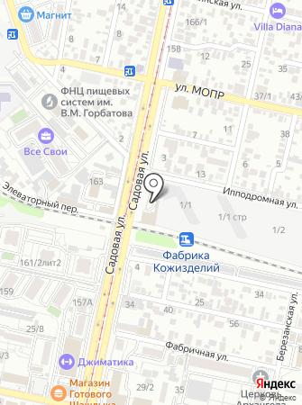 Vikup-Car на карте