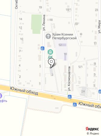 Рудадар на карте