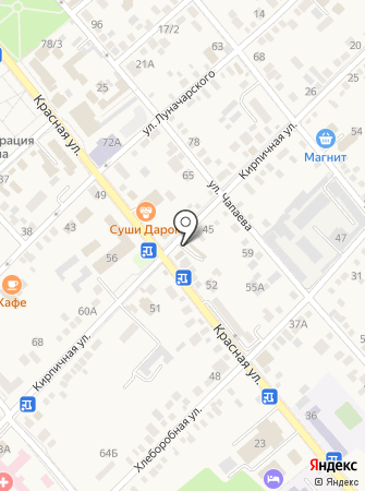 Анвантим на карте