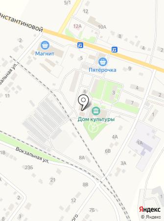 Липецкфармация, ОГУП на карте