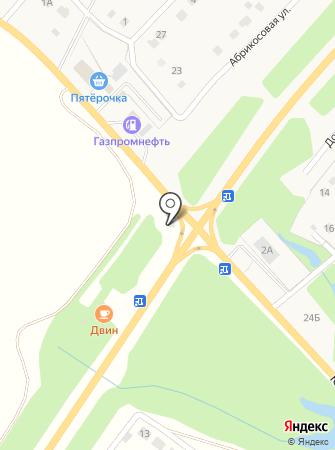 Агро-Ресурс на карте