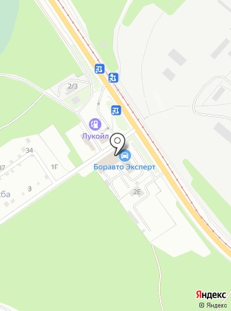 АВТОДОК 48 на карте