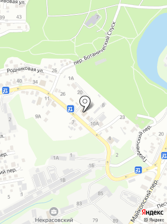 BrussAvto на карте