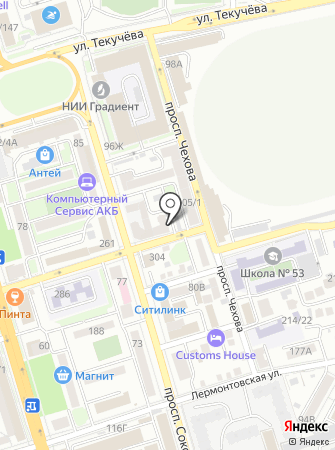 Кит на карте