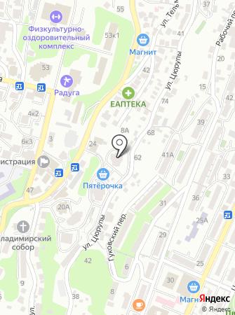 Home Hotel на карте