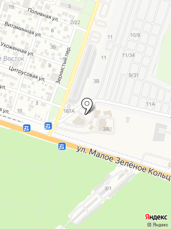 Groen на карте