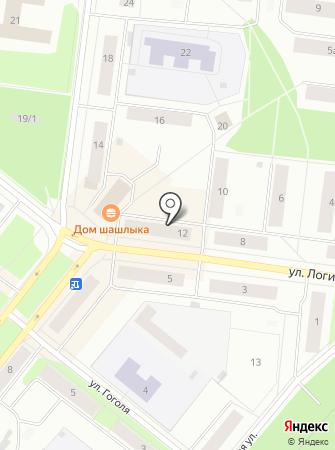 Мясо пицца на карте