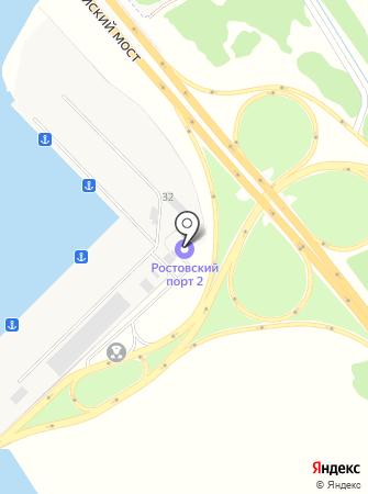 Дизель Центр Bosch на карте