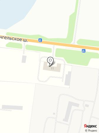 Отдельный пост на карте