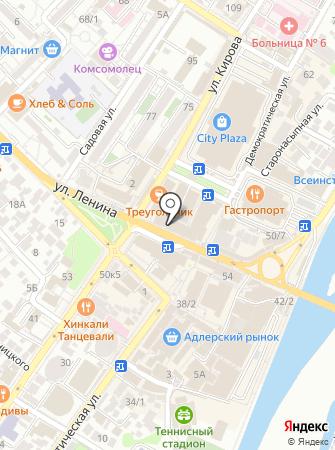 Книжная версия на карте