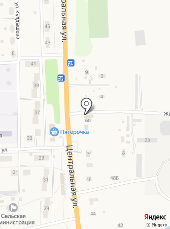 Суздальская фармация на карте