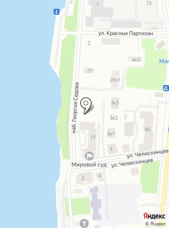 Российское пиво на карте