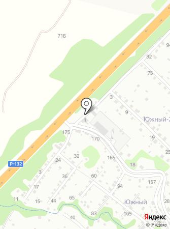 СпецБетон33 на карте