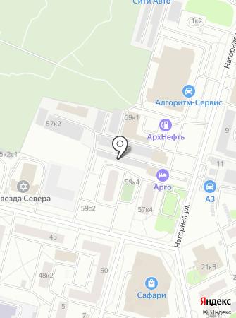 Discont-Авто на карте