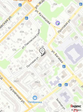 АртПрофи на карте