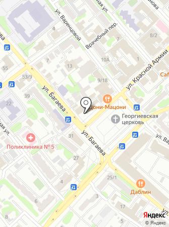 Бухгалтерские услуги.рф на карте
