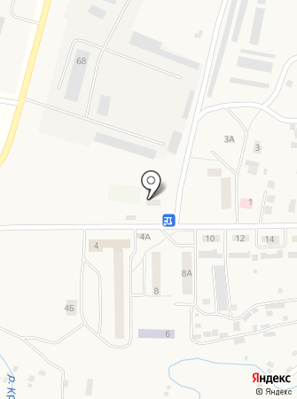 Protojet на карте