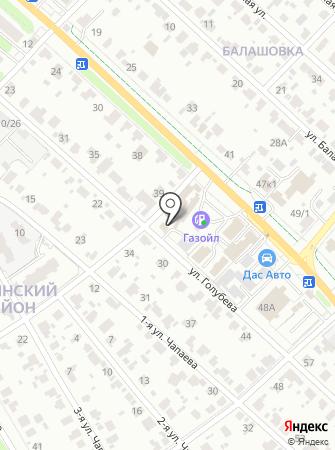 Магазин чехлов и резиновых ковриков для автомобилей на карте