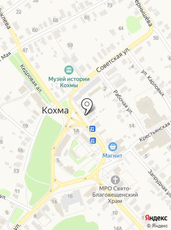 Эконом Плюс на карте