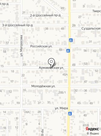 Dr.Macintosh на карте