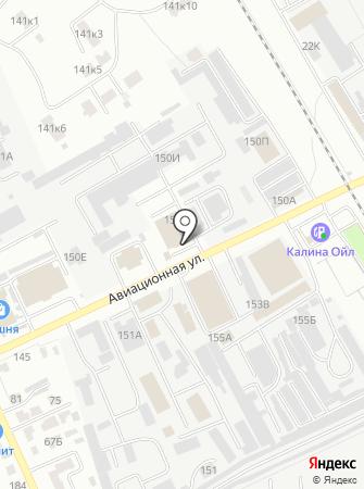 Zubr68 на карте