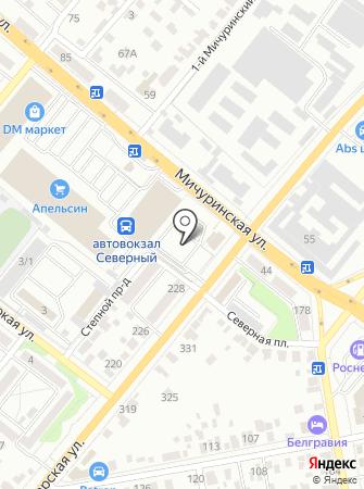 Строймонтажсервис на карте