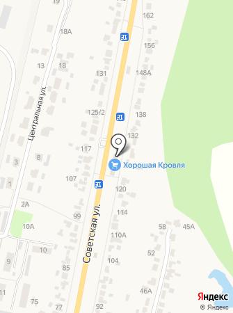 Служба заправки автокондиционеров на карте