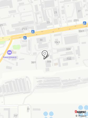 СТАВСТРОЙМОНТАЖ на карте