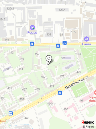 ДОСААФ России на карте