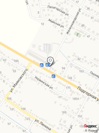 СтройКомплект на карте