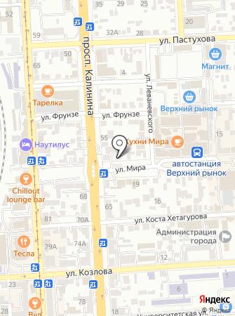 Pizza Land на карте