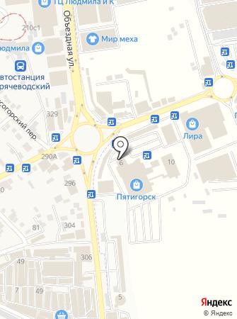Соло на карте
