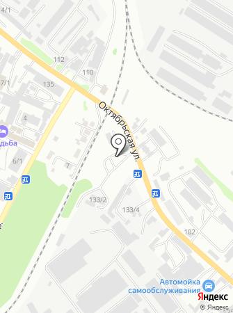 АЗС Роснефть-Ставрополье на карте