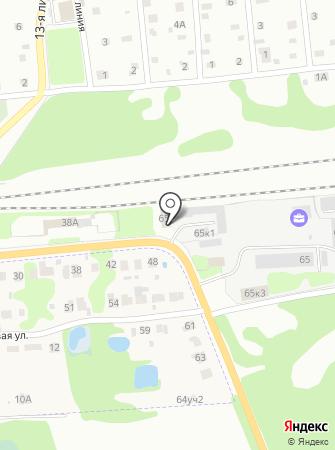 RauRus на карте