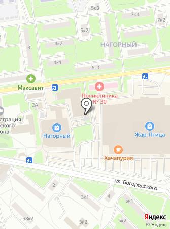 Zeughaus Bergerid на карте