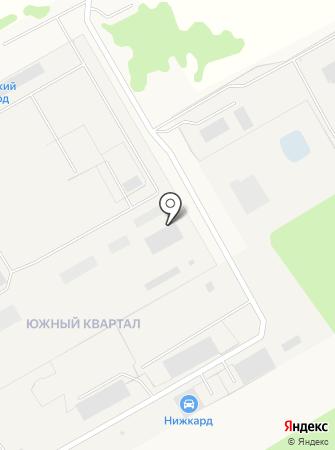 KANGLIM на карте