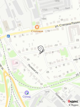 Профит-Нижний Новгород на карте