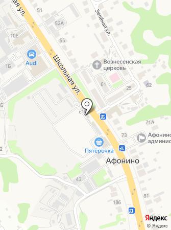АНКЕРА И КРЕПЕЖНЫЙ ИНСТРУМЕНТ на карте