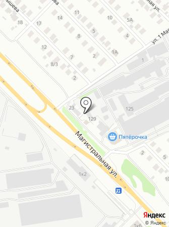 7TruckService на карте