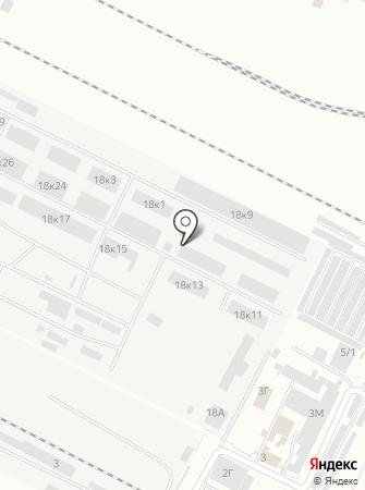 Строй двор на карте