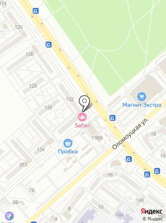 М-Стиль мебель на карте