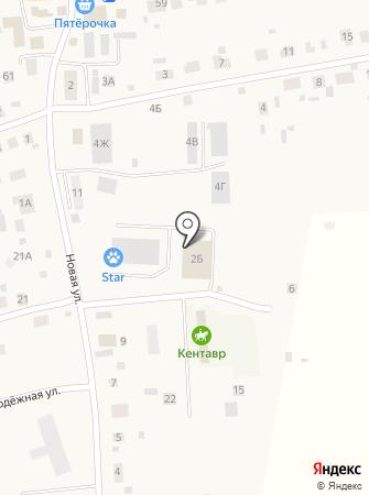 АвтоЕвроМойка на карте
