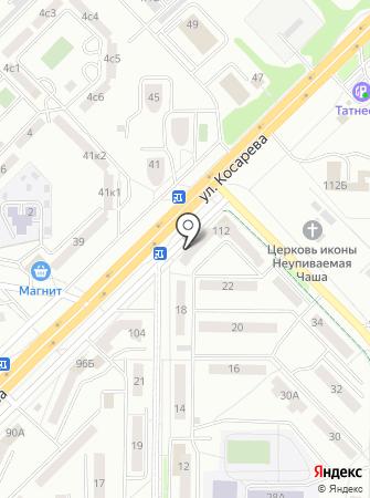 Магазин инструментов и промышленного оборудования на карте