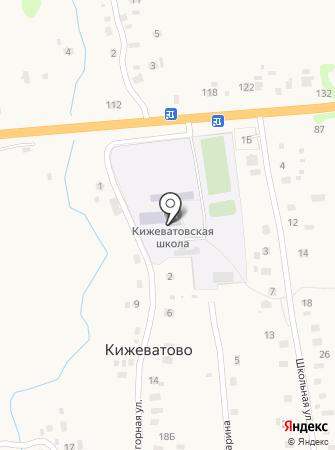 Средняя общеобразовательная школа, МБОУ на карте