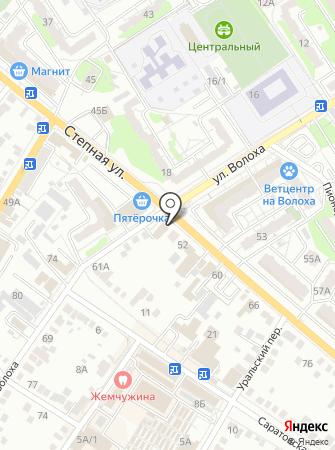 РусКлиматСтрой на карте