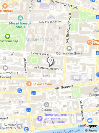 men`s lair на карте