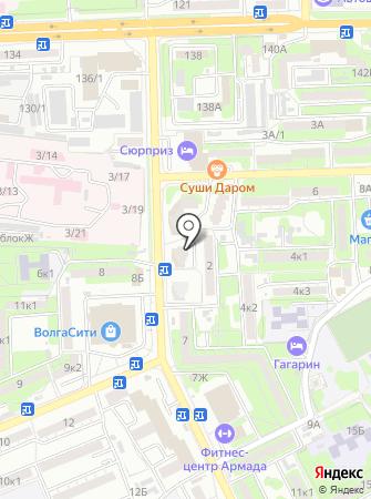 Bank of beer на карте